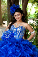 Photo Session - Paola's Quinceanera