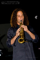 Kenny G in Houston