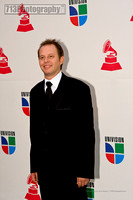 "Latin Grammy ""Green Carpet"""
