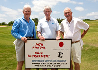 Eye care for Kids - 14th Annual Golf Tournament